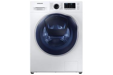 Skalbimo mašina - džiovyklė Samsung WD8NK52E0ZW/LE
