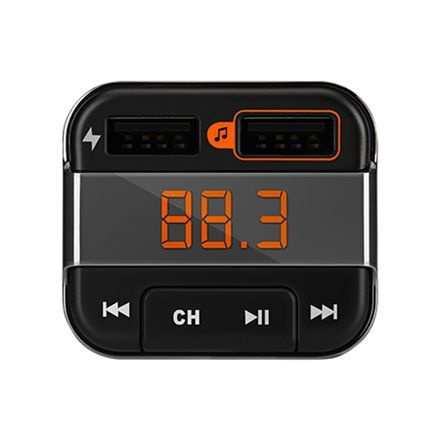 ACME F330 Bluetooth FM Transmitter/Charger
