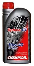 Pussintētiska Motoreļļa Chempioil Optima GT 10w40, 1l