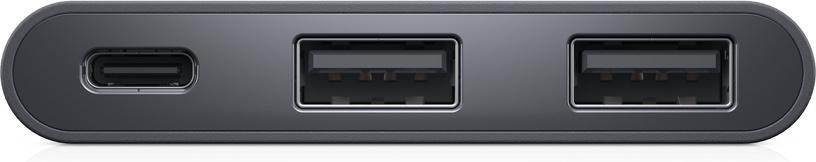 Dell USB-C to USB-A Adapter 470-AEGX