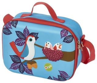 Oops Bird 3D Soft Lunchbox