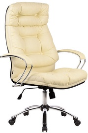MN Office Chair Beige LK-14