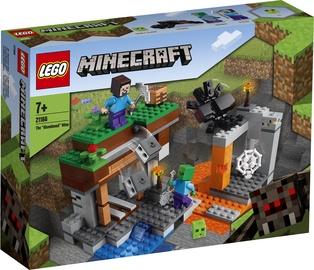 Konstruktorius LEGO Minecraft 21166