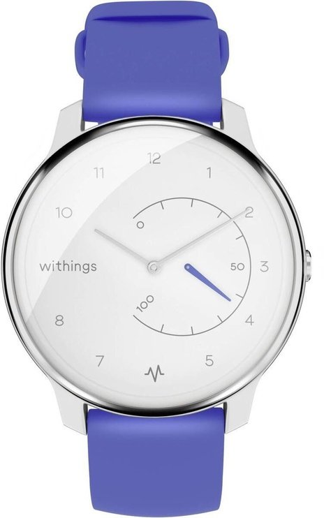 Withings Move ECG Blue