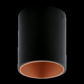 Lubinis švietuvas Eglo Polasso 94501, 1x3.3W, LED integruota