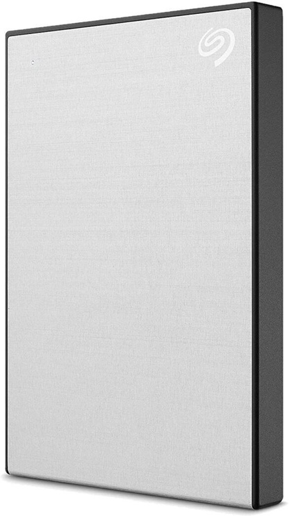 Seagate One Touch HDD 1TB Silver