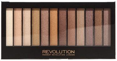 Makeup Revolution London Redemption Palette 14g Essential Shimmers