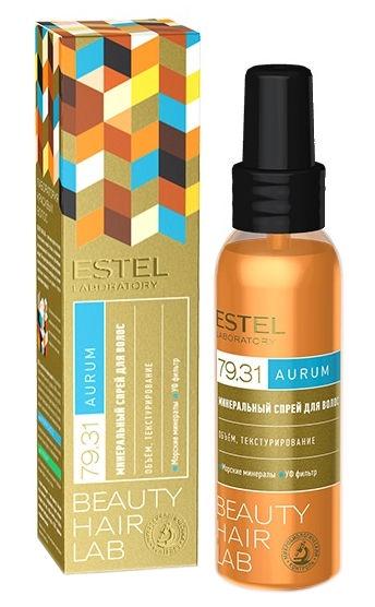 Estel Beauty Hair Lab Aurum Mineral Spray 100ml