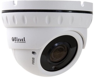 8level IP Camera 4MP IPED-4MP-VF-1