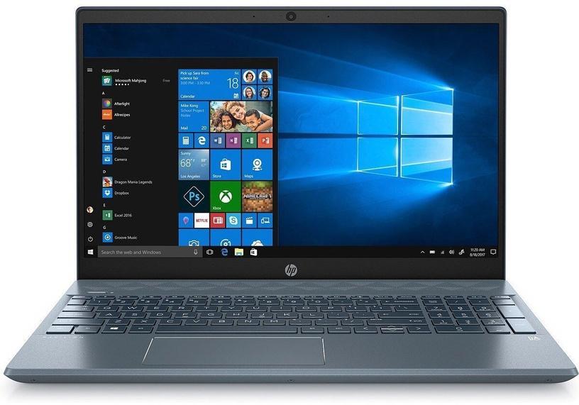 """Nešiojamas kompiuteris HP Pavilion 15-cs3084nw 25Q17EA Intel® Core™ i5, 8GB/512GB, 15.6"""""""