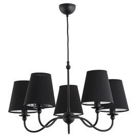 LAMPA GRIESTU ALMONTE 23875 5X40W E14 (ALFA)