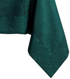 AmeliaHome Gaia Tablecloth Bottlegreen 120x260cm