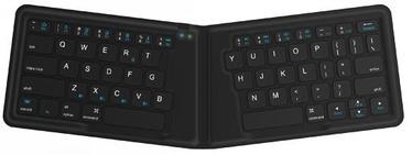 Kanex MultiSync Foldable Travel Keyboard K166-1128