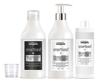 L`Oréal Professionnel Smartbond 3pcs Kit