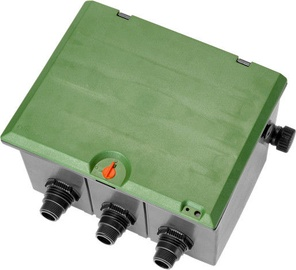 Gardena Water Controls Valve Box V3 without Valve