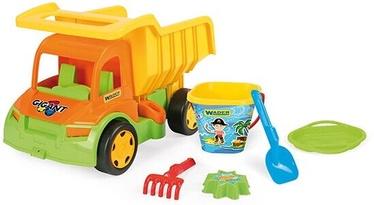 Liivakasti mänguasjade komplekt Wader 65002, mitmevärviline
