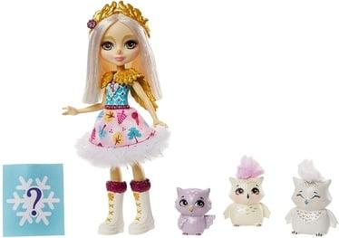 Кукла Enchantimals Odele Owl Cruise GJX46
