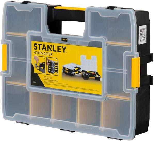 Stanley 1-94-745 SortMaster Professional Organizer