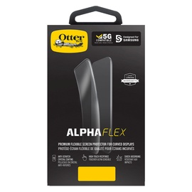 Защитное стекло Otterbox Alpha Flex Screen Protector for Galaxy S21+
