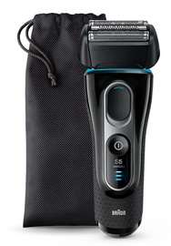 Braun Shaver Series 5 5147s Black
