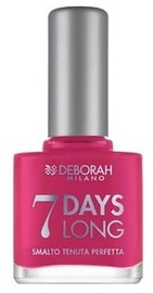 Deborah Milano 7 Days Long Nails Polish 11ml 801