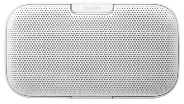 Denon Envaya DSB200 Wireless Bluetooth Speaker White