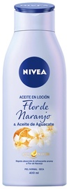 Nivea Oil In Lotion Orange Blossom & Avocado Oil 400ml