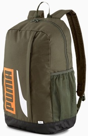 Puma Backpack Plus II 075749 16 Khaki