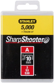 Kabės Stanley TRA206-5T 10mm A-Type Light Duty