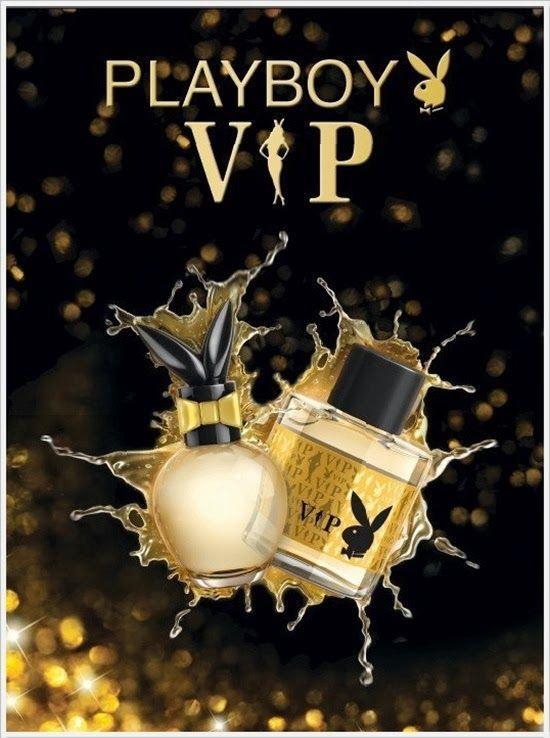Kvepalai Playboy VIP 60ml EDT