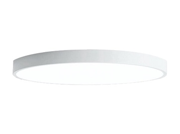 Plafoninis šviestuvas Tope Boston, 2x48W, D60, LED, IP20