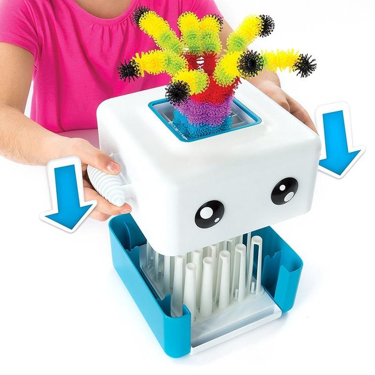 Spin Master Bunchems BunchBot Craft Kit