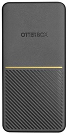 Зарядное устройство - аккумулятор Otterbox Power Bank, 20000 мАч, черный