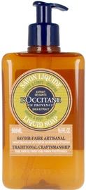 L´Occitane Mains & Corps Verveine Liquid Soap 500ml