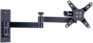 Televizoriaus laikiklis Techly Wall Mount For TV Double Arm 13-30""