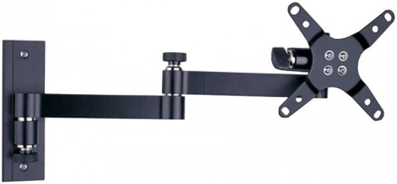 """Techly Wall Mount For TV Double Arm 13-30"""""""
