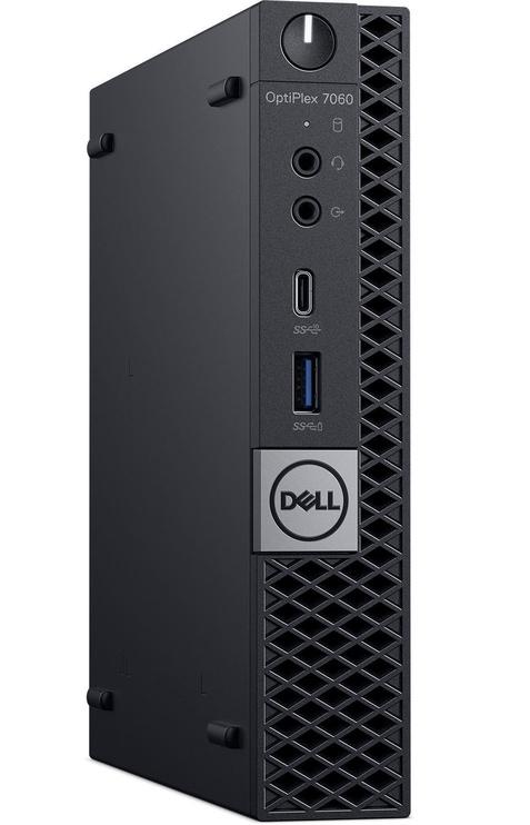 Dell OptiPlex 7060 Micro N021O7060MFF