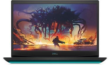 Dell G5 15 5500-4762 Black