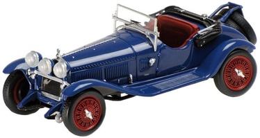 Minichamps Alfa Romeo 6C 1750 G.S. 1930 Blue