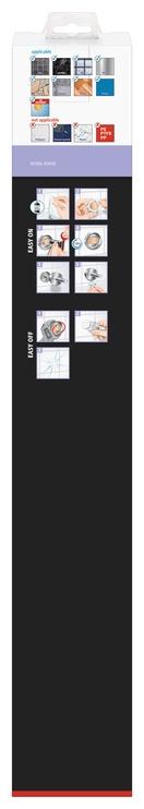 Держатель для полотенец Tesa 40306, 85 мм x 642 мм x 49 мм, Металл