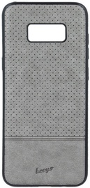 Beeyo Premium Back Case For Huawei Mate 20 Lite Grey