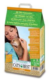 Kačių kraikas universalus, Cat's Best Comfort, 4,30 kg