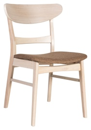 Стул для столовой Home4you Violet Brown Antique 20994, 1 шт.