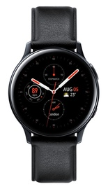 Samsung SM-R835 Galaxy Watch Active2 40mm LTE Stainless Steel Black