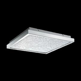 Lubinis šviestuvas Cardito Eglo 32026, 4x6.7W, LED integruota