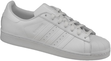 Adidas Superstar Foundation Shoes B27136 White 46 2/3