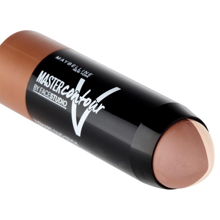 Maybelline Maybelline Master Contour V-Shape Duo Stick 7g Medium