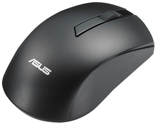 Asus W2500 Wireless Keyboard and Mouse Set EN/RU