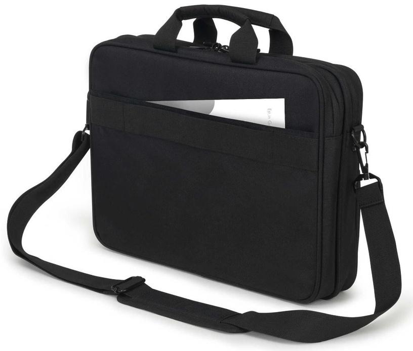 """Dicota Notebook Bag 14 - 15.6"""" Black"""