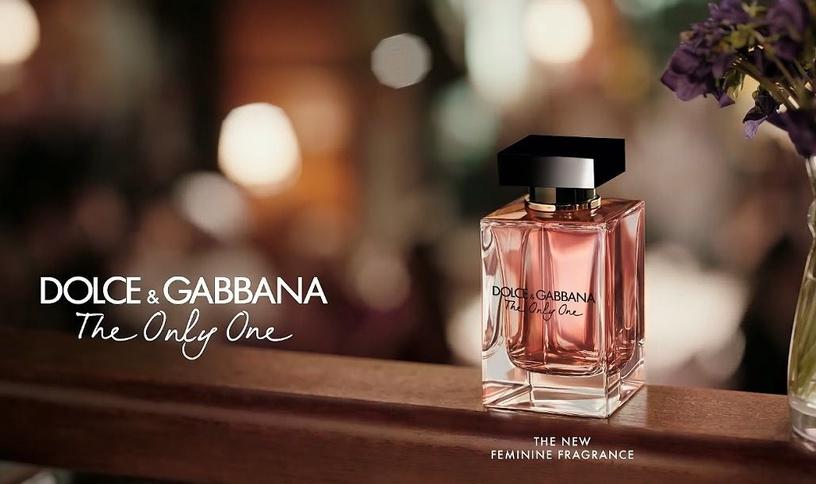 Набор для женщин Dolce & Gabbana The Only One 100 ml EDP + 10 ml EDP + 7.5 ml EDP